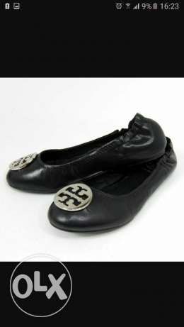 Tory burch authentic ballerina