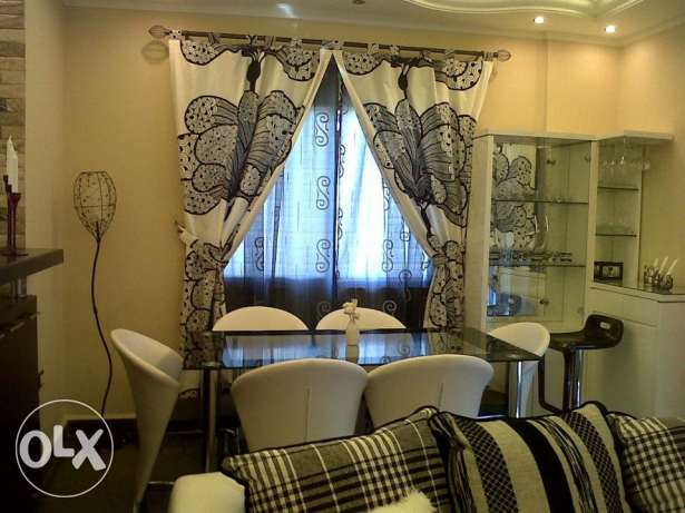 furnished apartment for rent or sale الكورة -  8