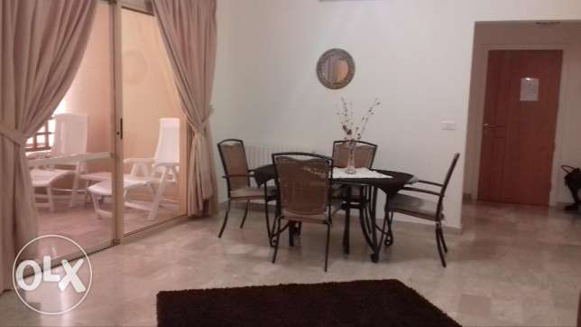 Apartment for rent in Adma طبرجا -  4