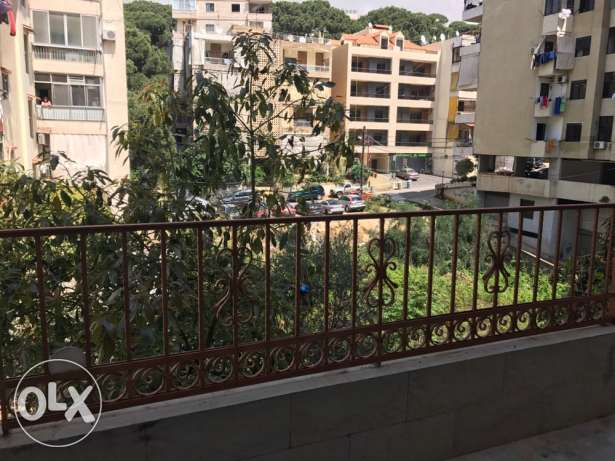 newly renovated apartment for rent in new rawda