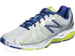 new balane running shoes