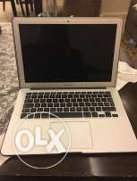 Macbook air , customized from apple usa