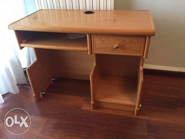 desk table for computer desk top