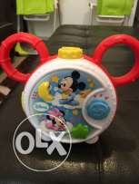 Disney bedtime projector soother