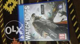 Watch dogs for sale 20$ or trade