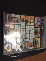 GTA 5 PS3 very good condition!!