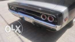 Charger RT 1968