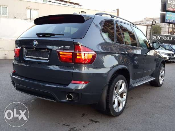 2011 BMW X5 xDrive 35i Clean Carfax (Special Offer) !