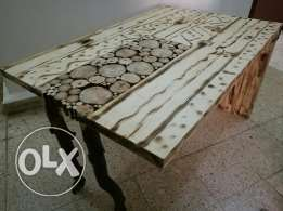New design Table