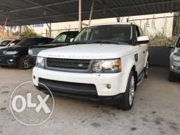 Range Rover Sport 2011 For Sale