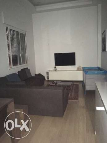 furnished apartment for rent in mono rue du liban