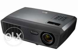LG Projector BS275