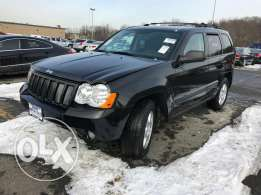 Jeep cheeroke 2008 clean carfax