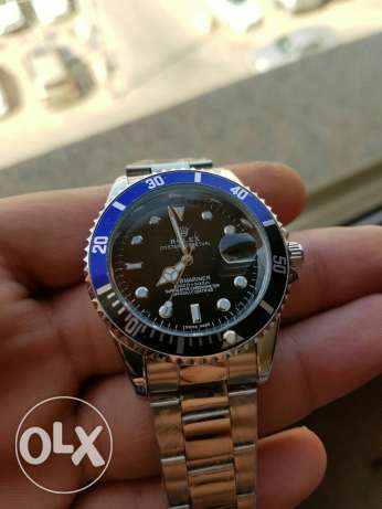Rolex Submariner Copy A Watches