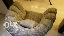 Two New Luxury chairs
