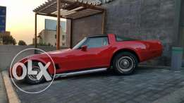 Chevrolet Corvette Stingray 1981 full options. 19k negotiable or trade