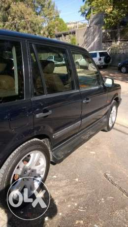 Range Rover for sale فرن الشباك -  6