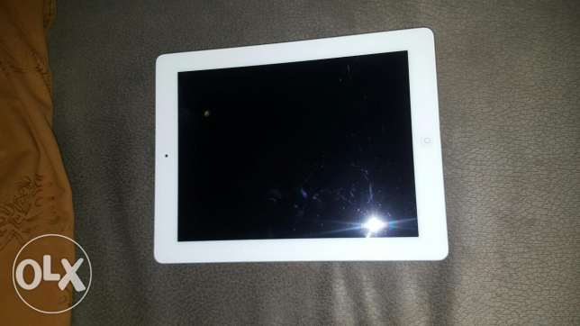 Ipad 2 16gb in great condition for sale + clash of clans town hall 10