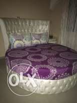 bed room for sale in a very good condition used only for 2 months