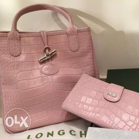Longchamp Handbag & Wallet