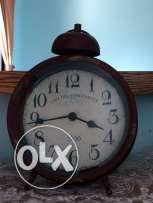 Antique clock