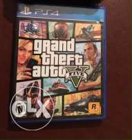 gta 5 ps4 for sale only