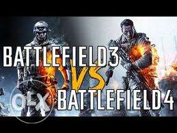 Origin account with bf4 & bf3 high ranked all unlocked