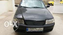 Volkswagen Golf gol for sale