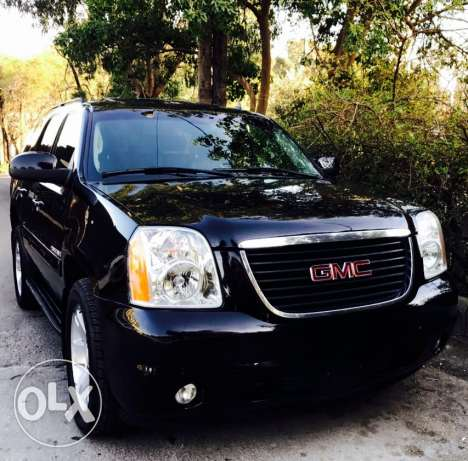 GMC Yukon 2007 full automatic as new