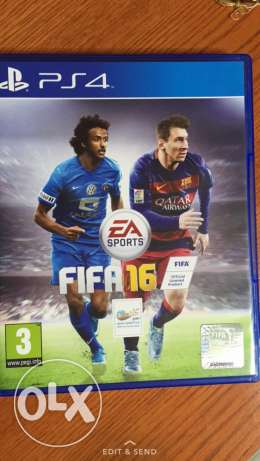 fifa 16 urgent sale 25000 new from virgin megastore