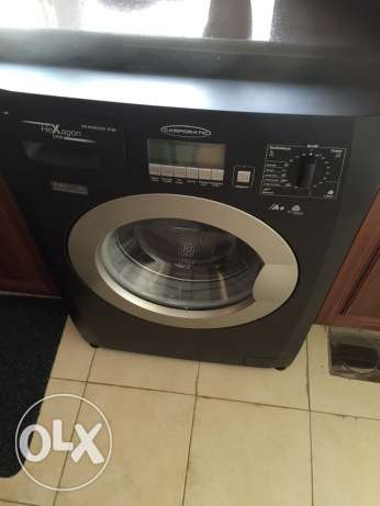 An excellent condition washer