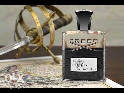 Creed perfumes class A same good as original $33