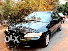 Honda Accord 98 full automatic as new