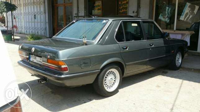 BMW for sale very clean زغرتا -  4