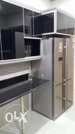 Full Newly furnished and equipped apartment for rent at Zouk Mikayel ذوق مكايل -  2