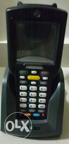 mc3180 bar code scanner for sale