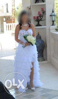 Demetrios - High Quality Wedding Dress