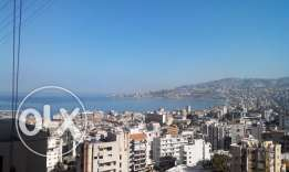 Ghadir - Jounieh - Panoramic 3 bedrooms House for sale.