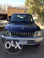1997 land cruiser Prado for sale