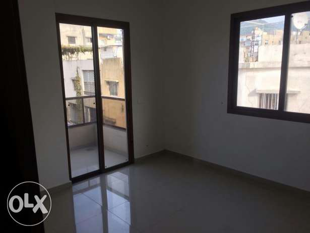 New Not used apartment for rent in zouk mikael شقة جديدة للايجار