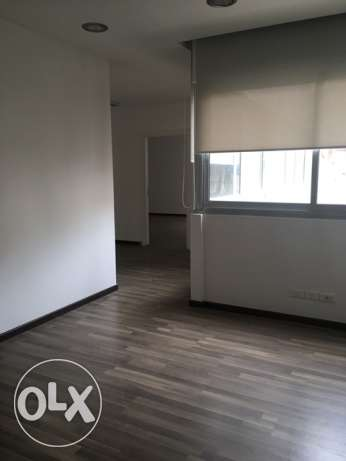 office for rent in achrafieh