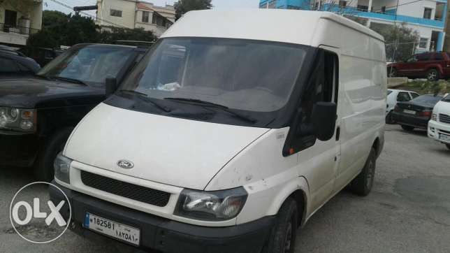 Ford Van for sale