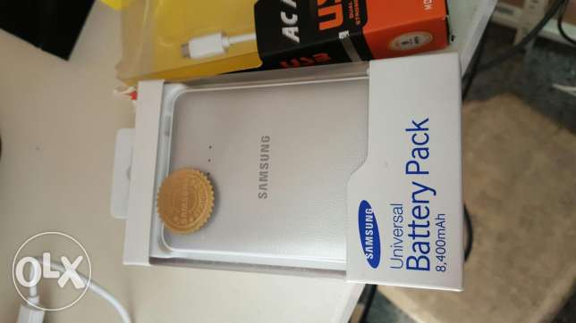Samsung power bank new