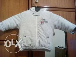 Winter coat for 9 month baby