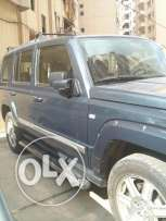 Jeep commander 2007 very clean for sale