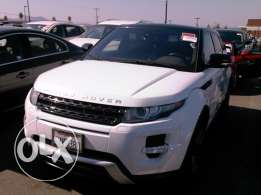 2012 Range Rover Evoque Dynamic Premium 4X4 *Very Rare* One Owner