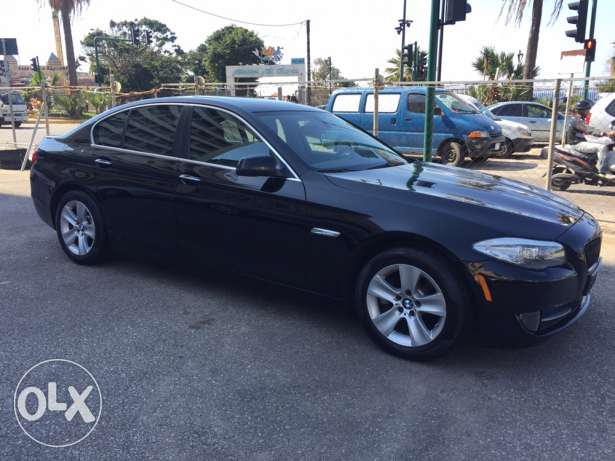 bmw 528i 2011 0 down Payment