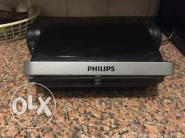 Philips grill