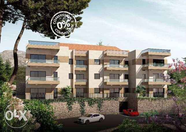 Book Your Unit Now In Batroun for $120,000 Only! Ref#Ij1052-A4