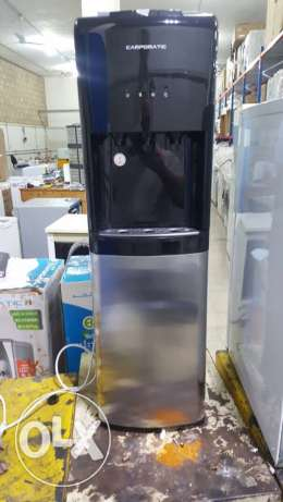 water cooler with 1 yr warranty NEW